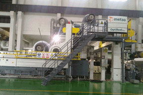 Automatic Paper-making Machinery